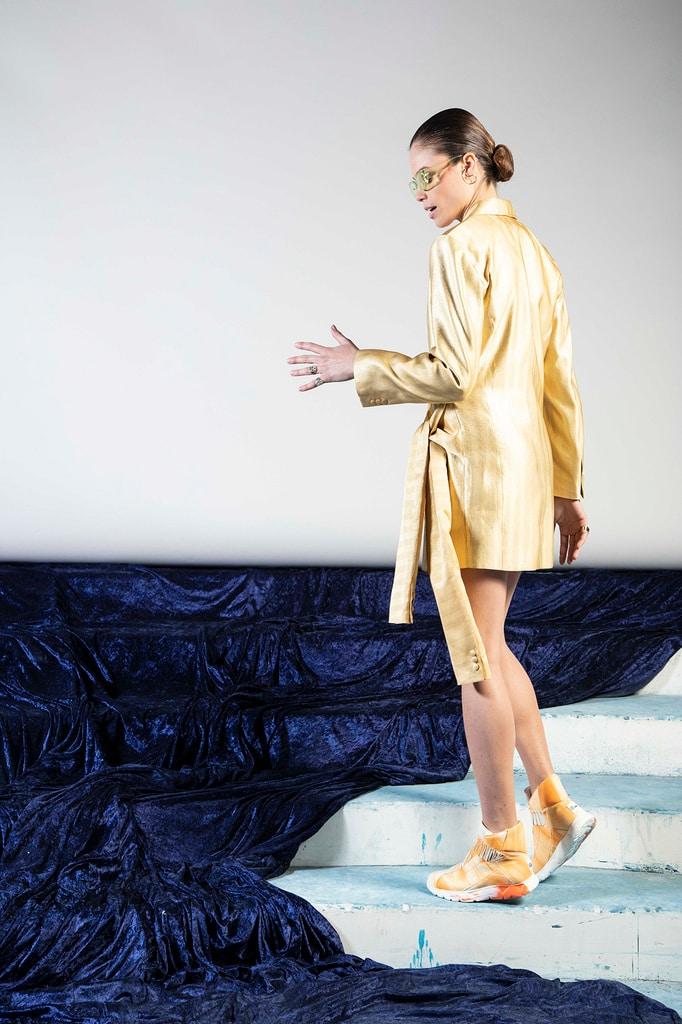 robe all night long Jean-Louis