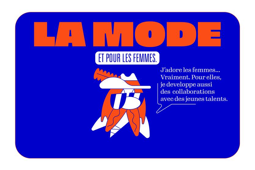 mode femme Jean-Louis