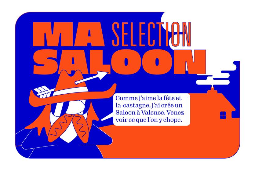 saloon Jean-Louis